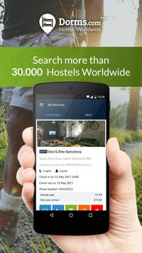 Dorms.com screenshot 1