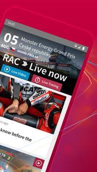 MotoGP™ screenshot 1