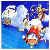 Nobita vs Doraemon Adventure Jungle icon