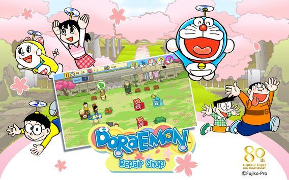 Doraemon Repair Shop Seasons screenshot 1