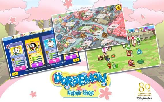Doraemon Repair Shop Seasons screenshot 8