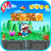 Doraemon Adventure icon