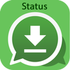 Status Saver - Downloader for Whatsapp 图标