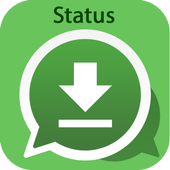 Status Downloader for Whatsapp simgesi