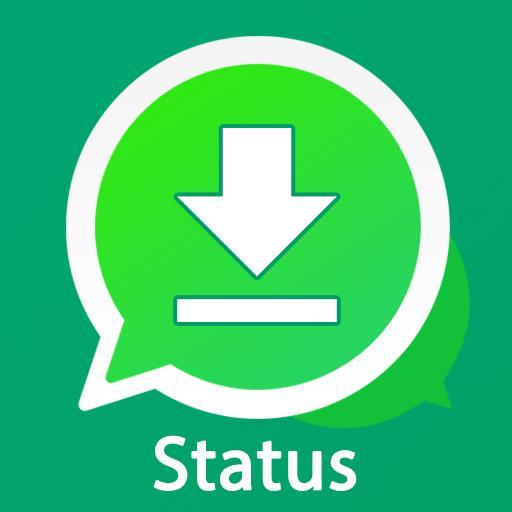 Status Saver - Status Downloader für WhatsApp