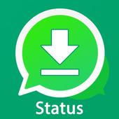 Status Downloader für WhatsApp Zeichen