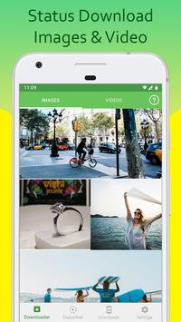 Poster Status Downloader for Whatsapp