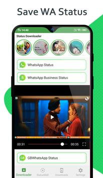 Status Downloader for Whatsapp gönderen