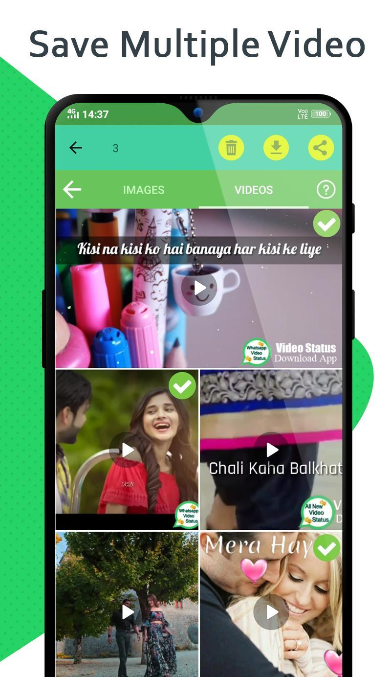 Status Saver - Downloader for Whatsapp for Android - APK Download