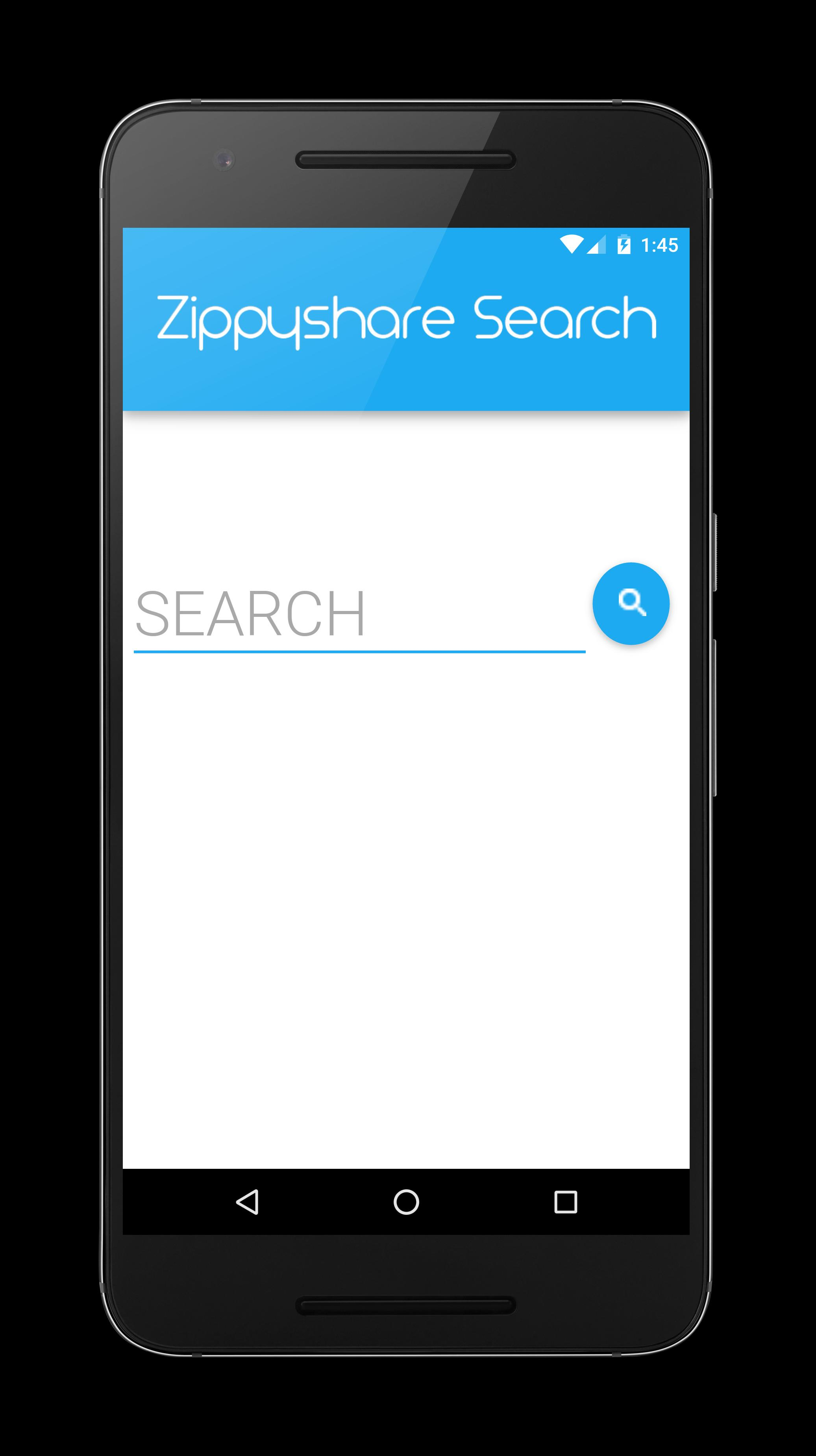 Zippyshare App