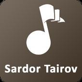 Sardor Tairov - Sevmasam icon