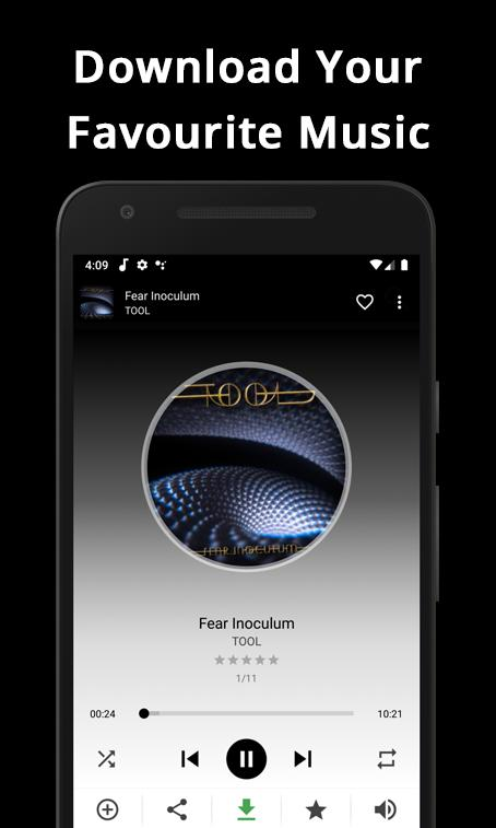 Tool Fear Inoculum For Android Apk Download