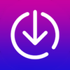 Video Downloader for Instagram biểu tượng