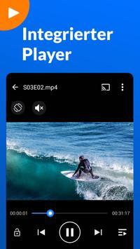 Privater Browser - Downloader Screenshot 5