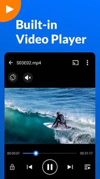 Video Downloader, Fast Video Downloader App screenshot 5