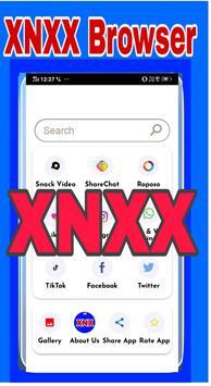 XNXX Browser-XNXX videos HD Downloader-XNXX Browse screenshot 5