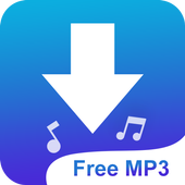 MP3 Downloader & Free online MP3 download icon