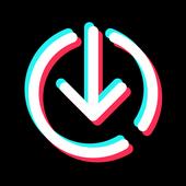 Downloader for TikTok ikona