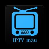 Free IPTV m3u playlist , HD channels 4K channels icon