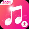 Music Downloader - Free Mp3 Downloader 图标