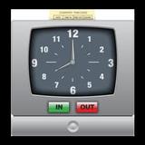 Simple Time Clock