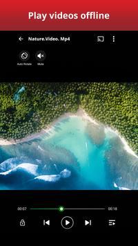 Super HL Video Downloader screenshot 1