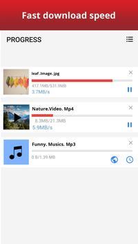 Super HL Video Downloader screenshot 8