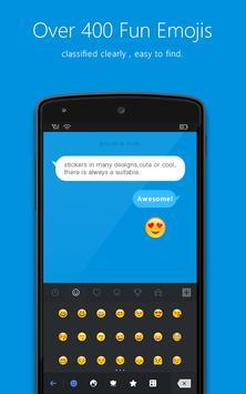 Flash Keyboard Emoji Cartaz