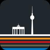 berlinHistory icon