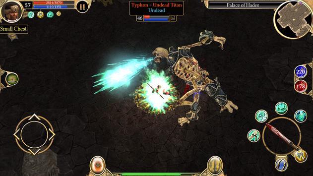 Titan Quest تصوير الشاشة 9