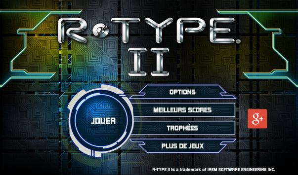 R-TYPE II screenshot 10