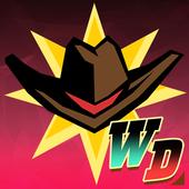 Idle Western Detective icon