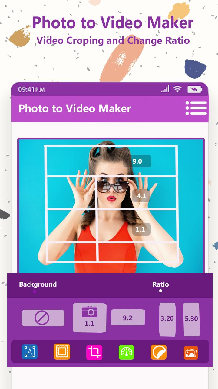 Photo Funimate Video Picku Maker Vinkle Editor For Android Apk Download