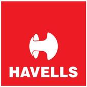 Havells mKonnect icon