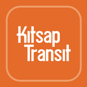 Kitsap Transit Bus Tracker icon