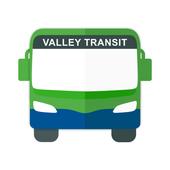 Valley Transit icône