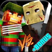 Mod Jason VS Freddy icon
