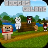 Mod Doggos Galore [Puppies] icon