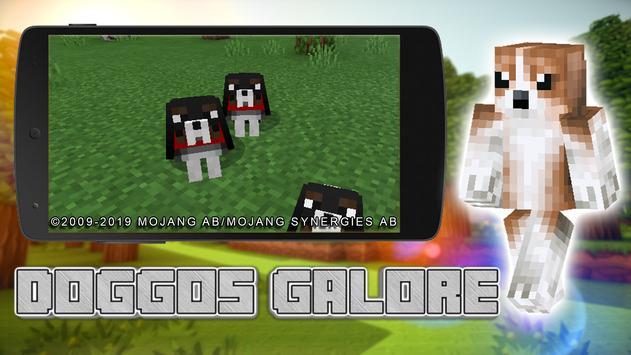 Mod Doggos Galore [Puppies] screenshot 2