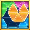 Block Puzzle Triangle Tangram icône