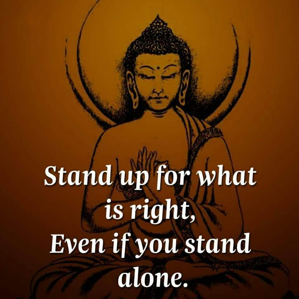 Lord Buddha Hd Wallpapers With Quotes For Android Apk Download
