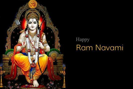 Happy Ram Navami Gif screenshot 3