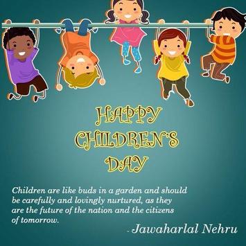 Happy Children's Day - Greetings screenshot 3