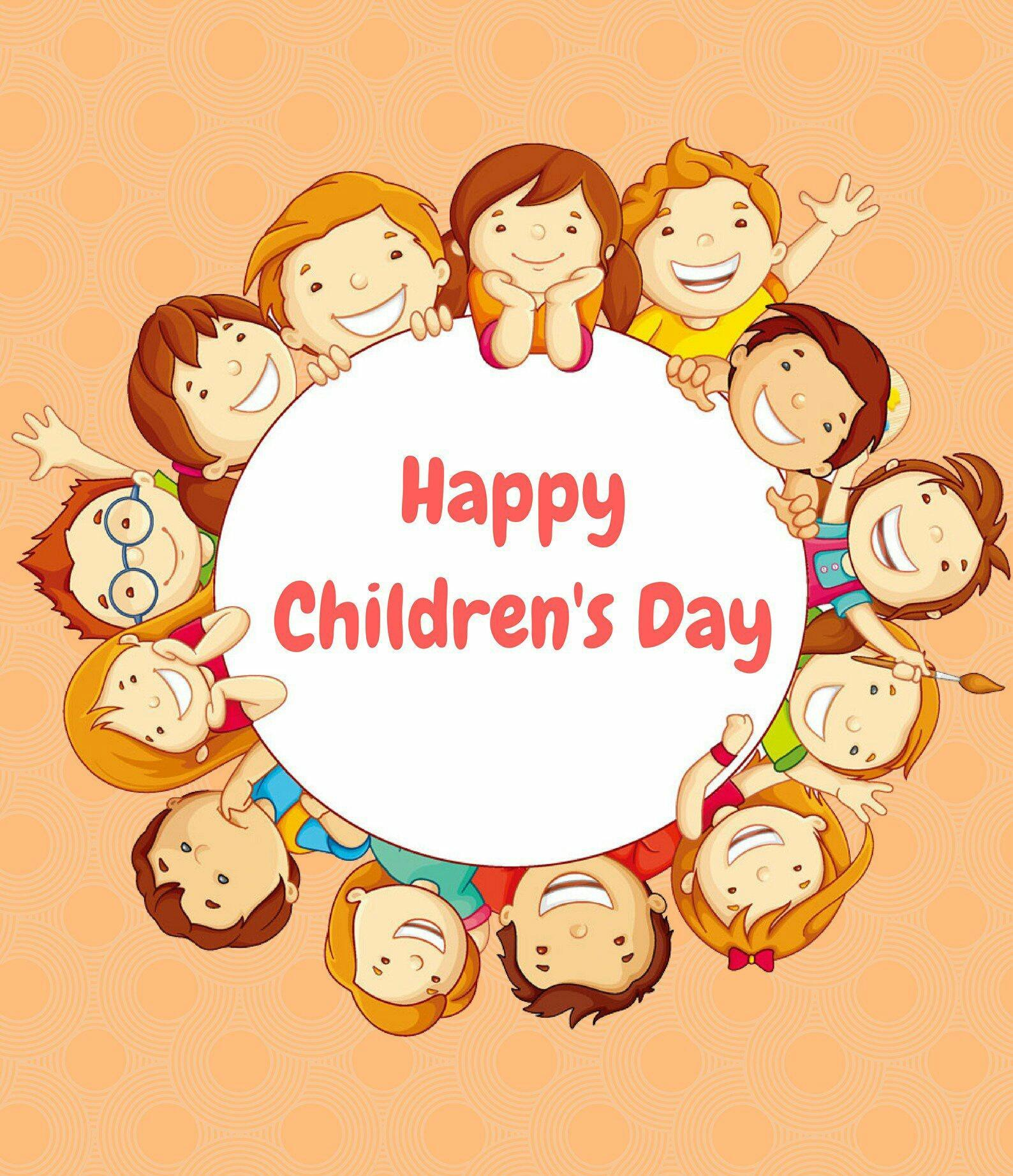 Happy Children S Day Greetings For Android Apk Download