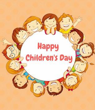 Happy Children's Day - Greetings screenshot 1