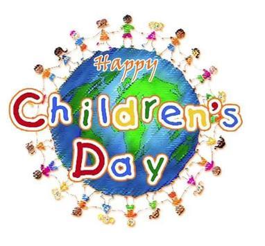 Happy Children's Day - Greetings screenshot 4