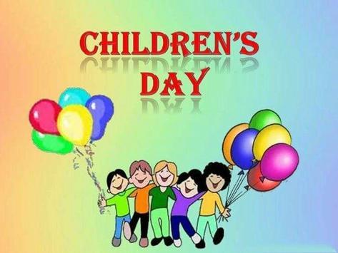 Happy Children's Day - Greetings screenshot 5