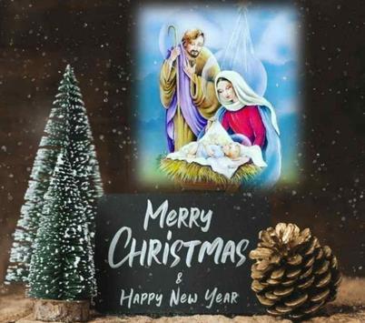 Christmas Day Greetings poster