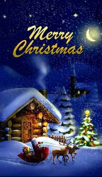 Merry Christmas Greetings screenshot 2