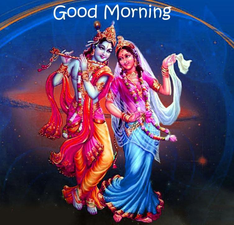 Radha Krishna Good Morning For Android Apk Download